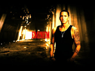 Eminem Wallpapers Legacy