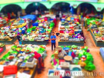 Gambar | Kota Bharu