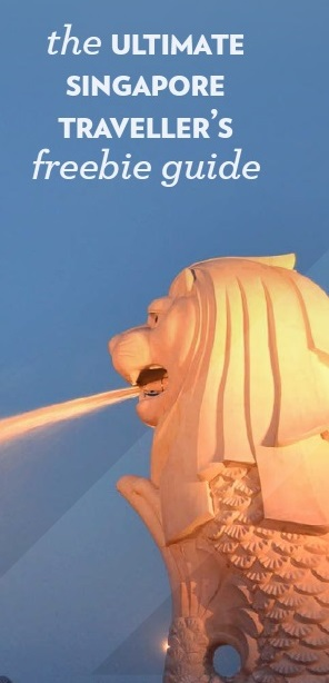 "Your Intensive Guide to ""Free Things To Do in Singapore"". Download it for FREE!"