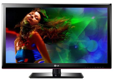 42 inch TV LED LG 42LN5400