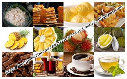Makanan Yang Harus Dihindari Bagi Penderita Maag Akut