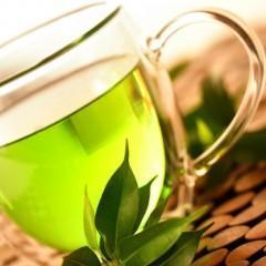 مشروبات مفيدة جدا للقضاء على دهون البطن  - شاى اخضر - الشاى الاخضر - green tea