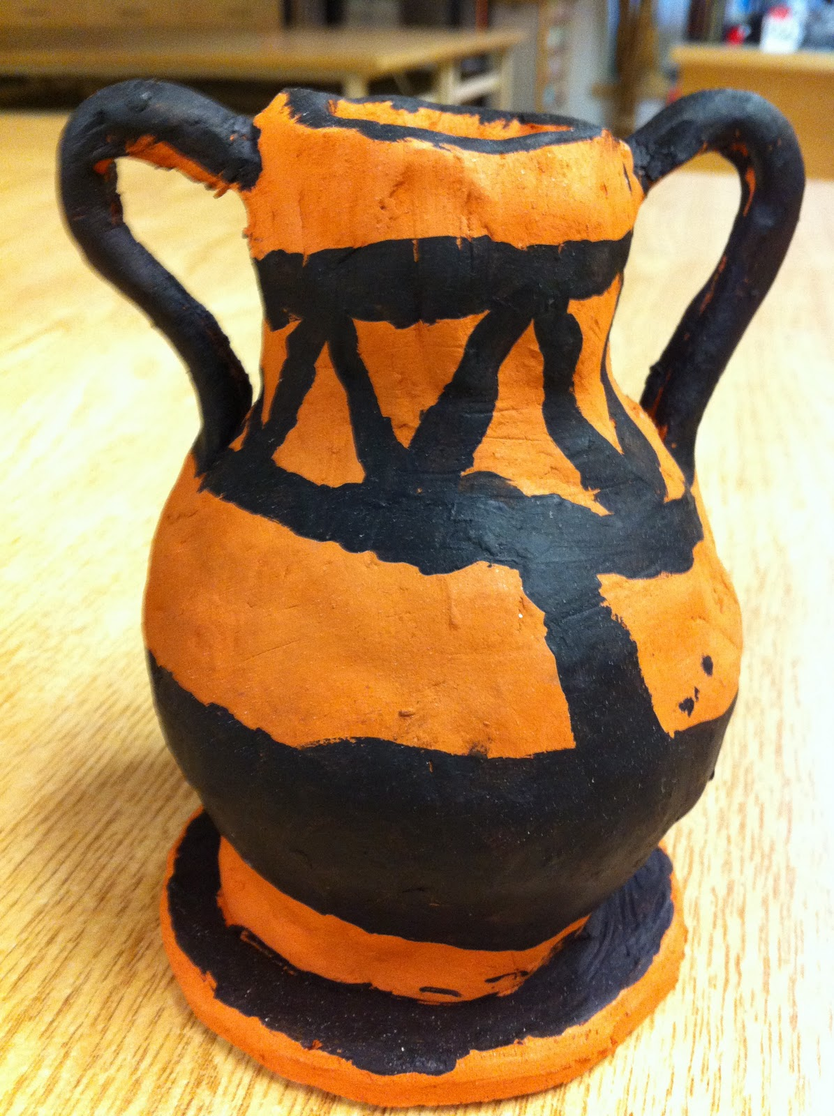 ancient greece history in the art of pottery An introduction to the role of women in ancient greek art,  the greeks use the pottery for answer: ancient greeks had  the role of women in ancient greece.