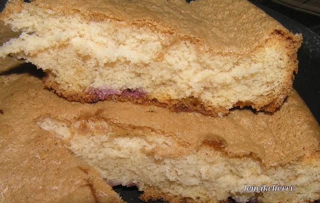пирог пудинг
