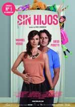 Sin hijos (2015) DVDRip Latino