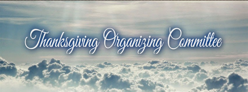 Thanksgiving Organizing Committee