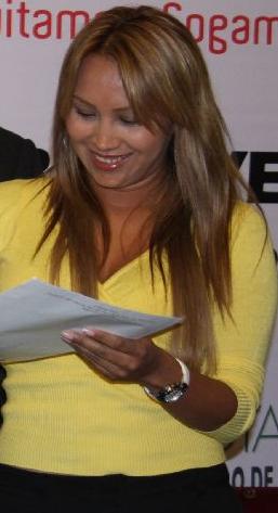 Sandra Nova And Rocco Siffredi -