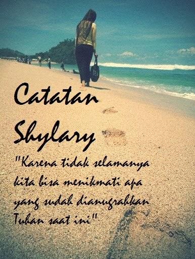 Catatan Shylary