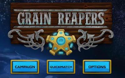 APK FILES™ Grain Reapers APK v1.1 ~ Full Cracked