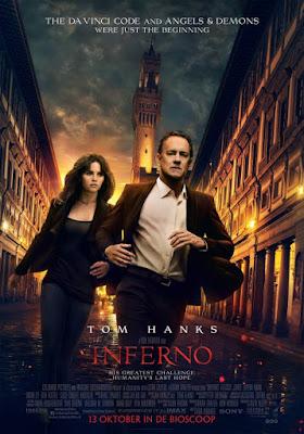 Inferno 2016 Eng HC HDRip 480p 150mb HEVC x265