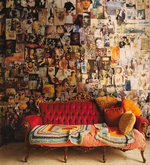Amber Interior Design: Collage