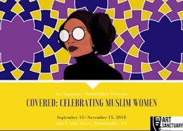 Art Sanctuary- Sept.15-Nov.15, 2018