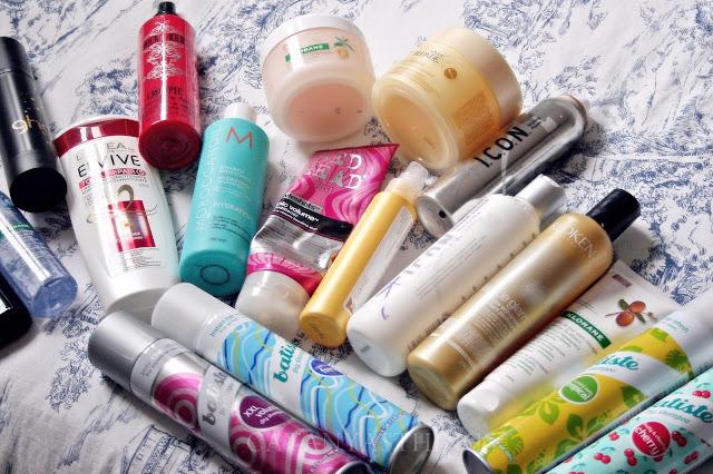 los mejores productos capilares 2015