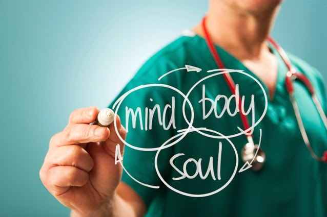 """The Connection"" Explores Potential For Mind-Body Medicine"