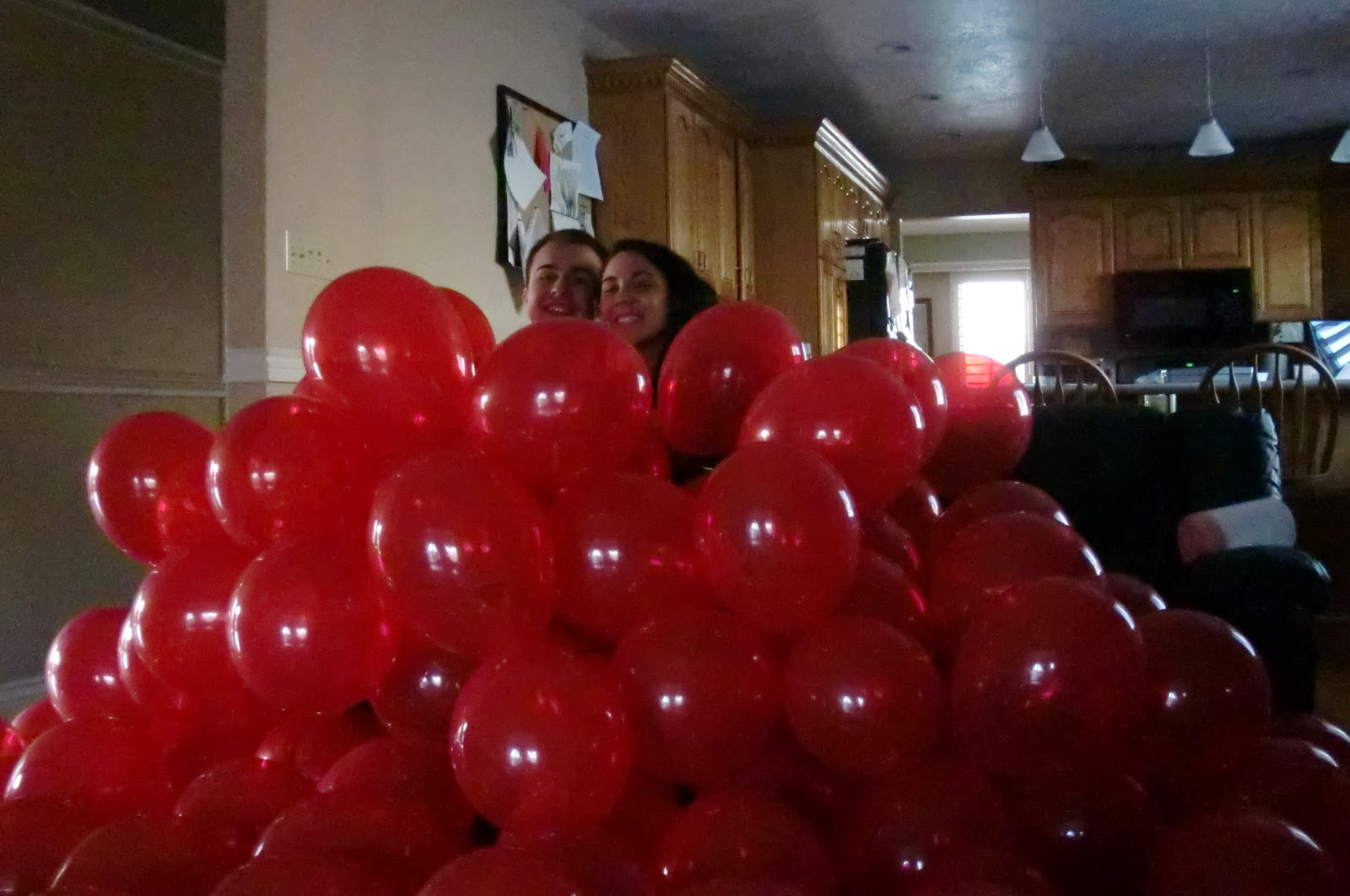 Theres More To Living Than Being Alive 99 Red Balloons