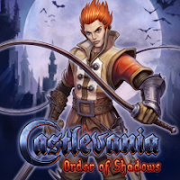 Castlevania Order of Shadows for BlackBerry