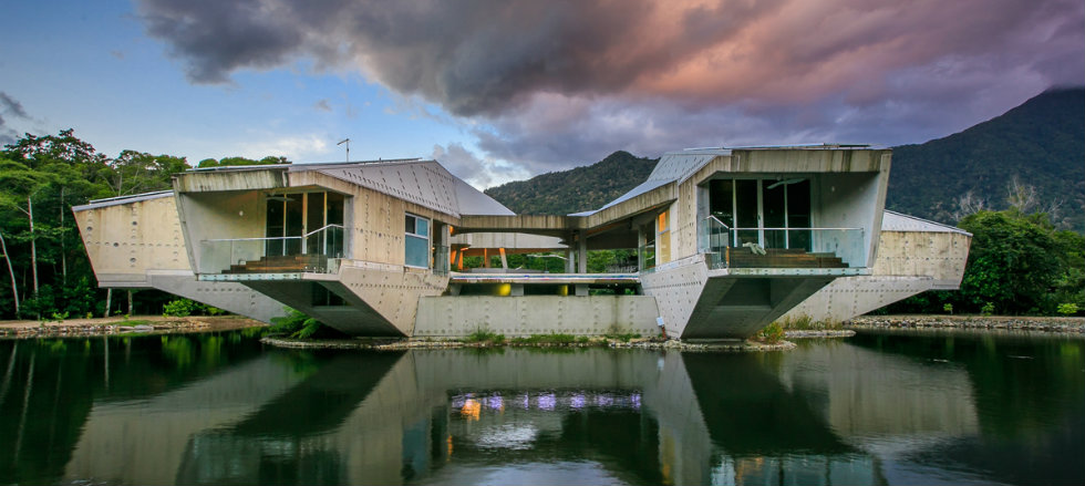 Organic Architecture organic architecture: 2015