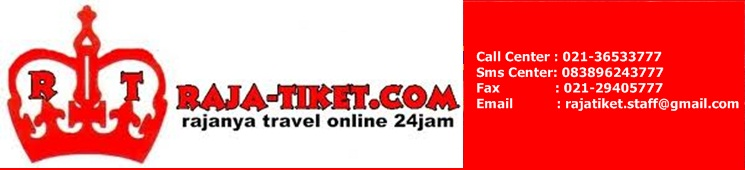 RajaTiket | Tiket Pesawat | Tiket Kereta Api | Tiket Universal Studio | Tiket Disneyland | 