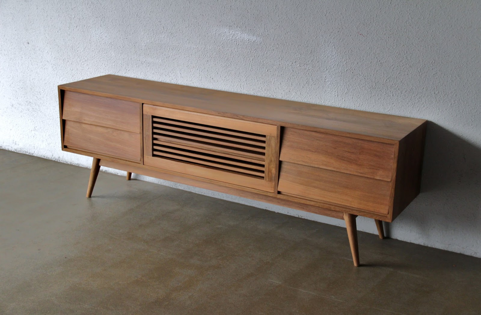 second charm furniture  customizing for big and small spaces  - another of our popular design long television console