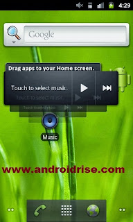 Popup Widget Android App Download.higher scroll performance