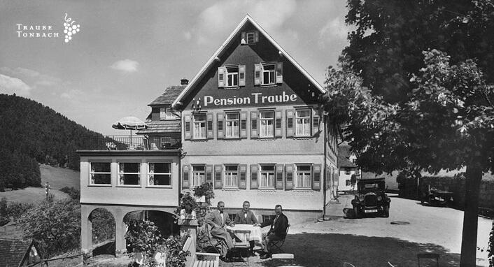 hotel traube tonbach im schwarzwald unterwegs in baiersbronn volle lotte. Black Bedroom Furniture Sets. Home Design Ideas