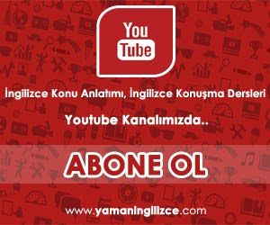 YOUTUBE KANALIM