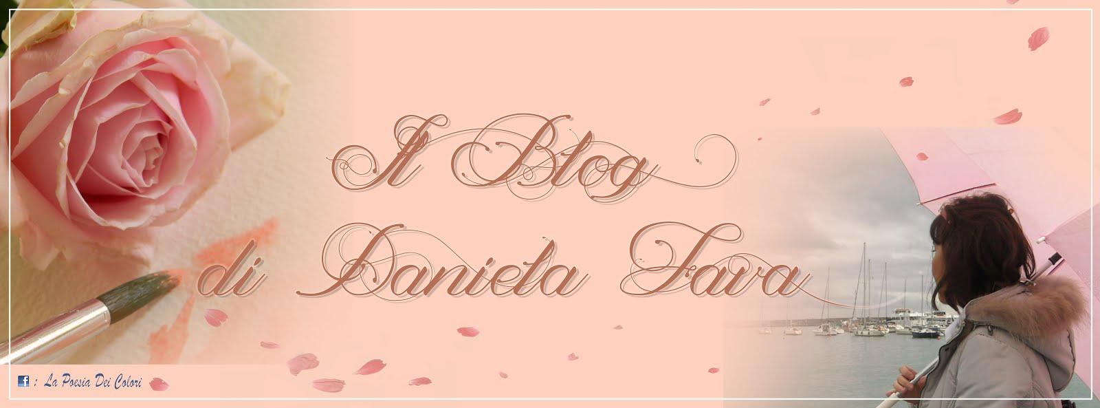 Il blog   di  Daniela Fava