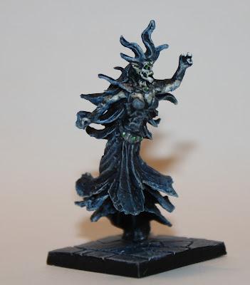 Painted Wraith