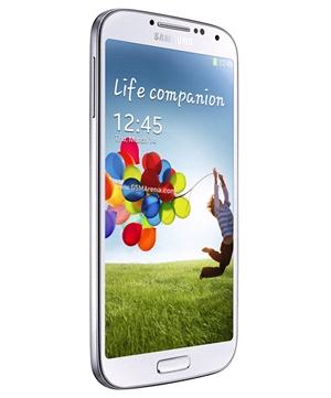 Samsung Galaxy S4 Blanco Tienda Claro Perú