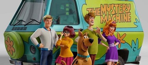 Novo filme do Scooby-Doo ganha primeiro trailer