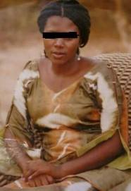 Strange: Woman Gives Birth To Goat Like Baby In Jigawa(Graphic Photo)