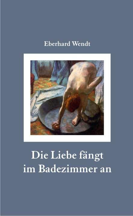 eb`s blog: Die Liebe fängt im Badezimmer an