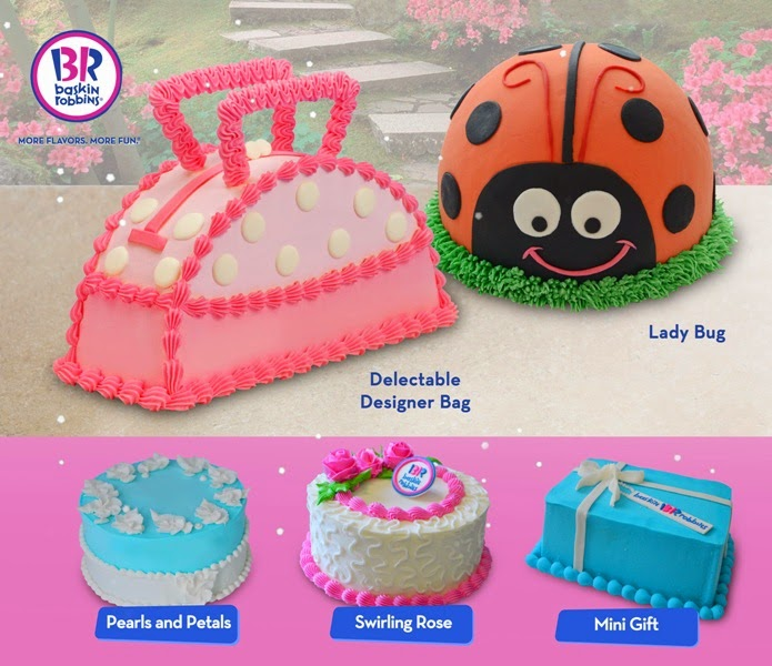 Baskin robbins ice cream cakes for exceptional moms hello welcome baskin robbins ice cream cakes for exceptional moms hello welcome to my blog ccuart Images