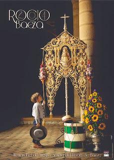 Romería del Rocío 2014 - Hermandad de Baeza