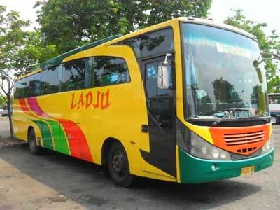 Rute Tarif Dan Jadwal Pemberangkatan Bus Damri Bandara | Auto Cars ...