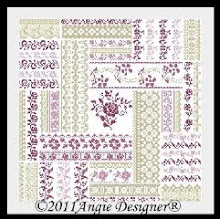2011: Sal Romantic Sampler Angie D