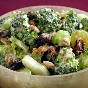 Healthy Food - Broccoli
