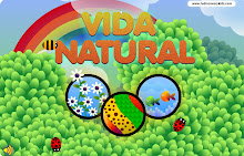 "JUEGO ""VIDA NATURAL"""