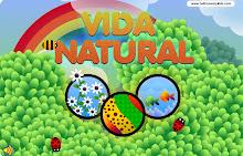 """JUEGO """"VIDA NATURAL"""""""