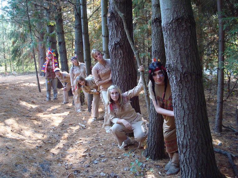 Picannini Tribe