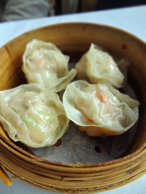 Scrumpdillyicious: Chinese New Year Dumplings: A Culinary Celebration