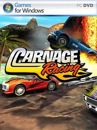 Carnage Racing Repack KaOs 370MB PC Game Free Download