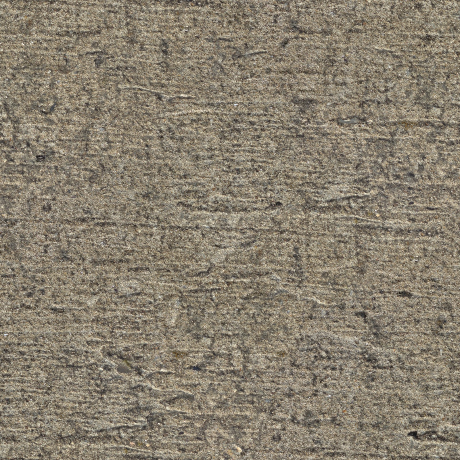 Concrete rough brown seamless texture 2048x2048