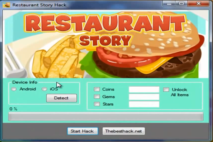 restaurant story cheats unbeatable tool Restaurant story for iphone ipod cheats - cheating dome has all the latest cheat codes, unlocks, hints and game secrets you need.