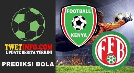 Prediksi Kenya vs Burundi
