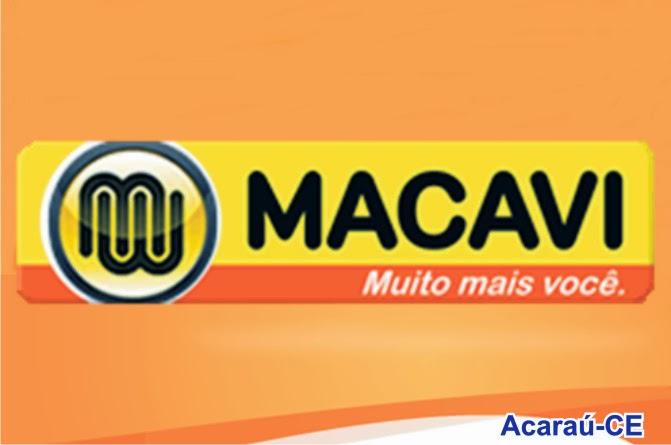 Macavi