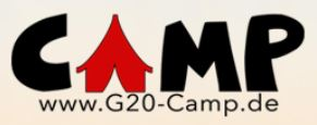 G20 Camp