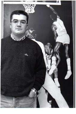 Nate Davis en la Foto