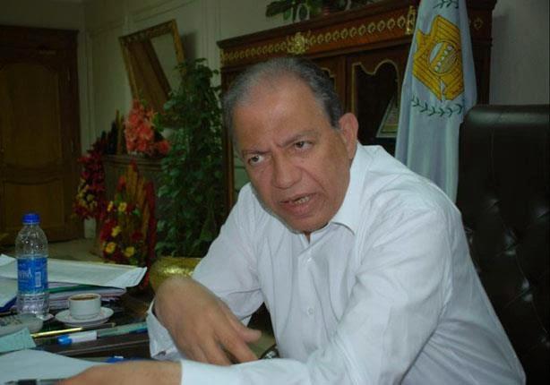 وقف مدير وناظر مدرسة 3 أشهر ﻹهمالهما باسيوط