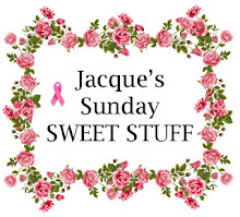Jacque&#39;s Sunday Sweet Stuff!!